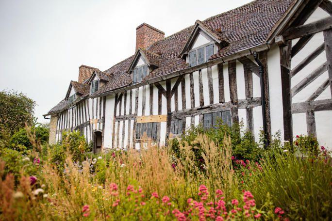 Shakespeare's Family Homes - Any Three Ticket Tickets