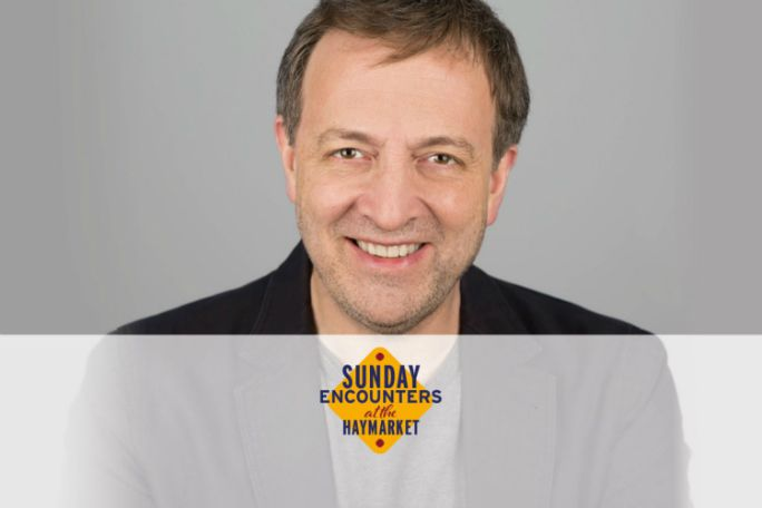 Sunday Encounters: Misha Glenny - McMafia Tickets