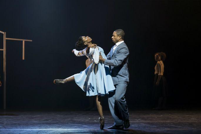 Birmingham Royal Ballet - Mixed Programme Tickets