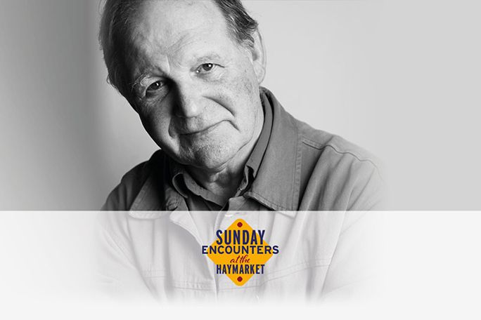 Sunday Encounters: Michael Morpurgo 75th Anniversary Tour Tickets