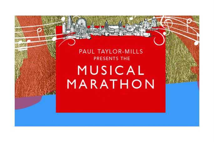 Musical Marathon Tickets