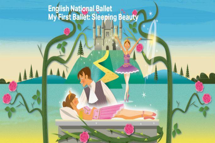 My First Ballet: Sleeping Beauty Tickets