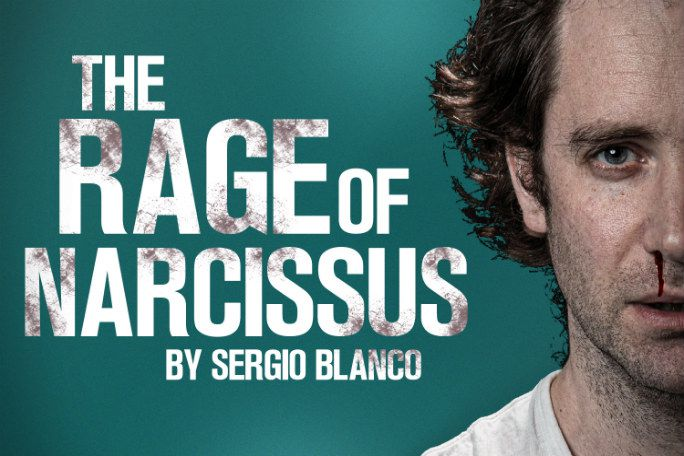 The Rage of Narcissus Tickets