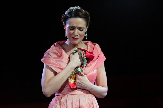 Opera Undone Tickets