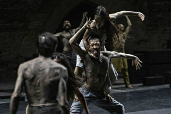 Akram Khan Company - Outwitting the Devil Tickets