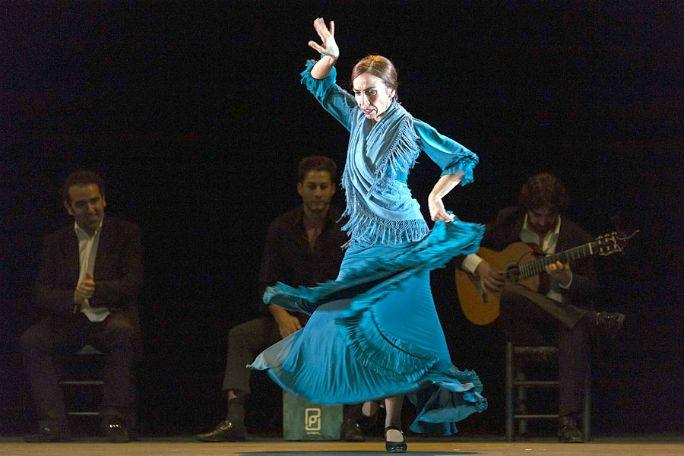 Isabel Bayon Compania -Dju-Dju, Flamenco Festival 2018 Tickets