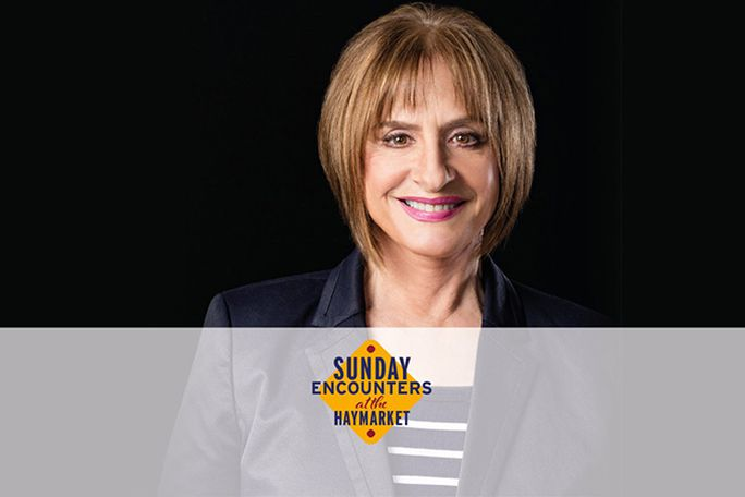 Sunday Encounters: Patti LuPone in Conversation with Edward Seckerson Tickets