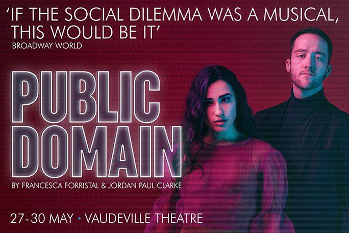Public Domain Tickets