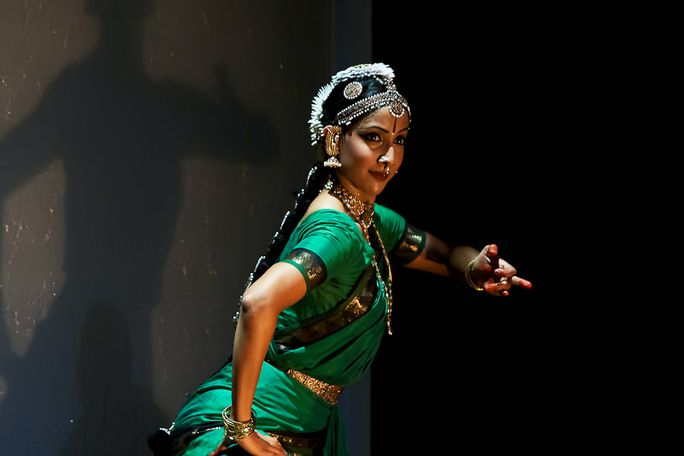 Darbar Festival - Ragas, Sarod & Fiery Dance Tickets