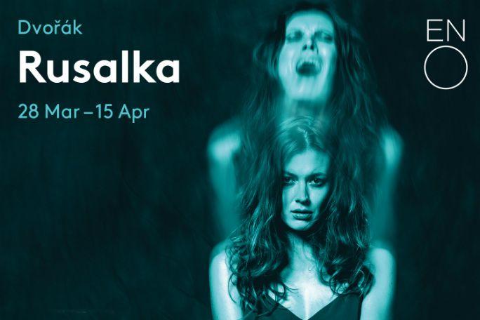 Rusalka Tickets