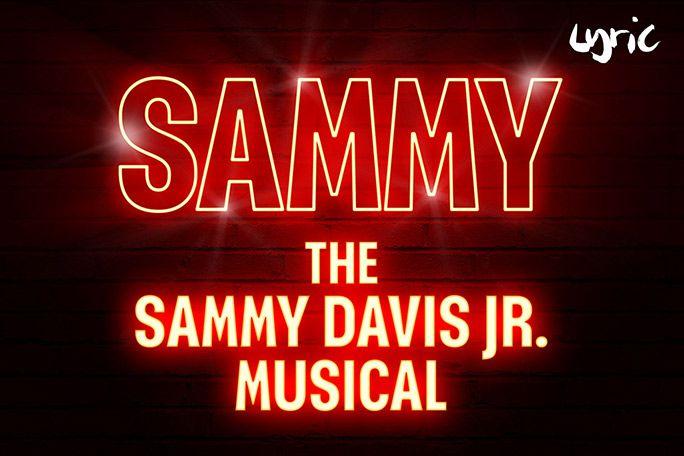 Sammy - The Sammy Davis Jr Musical Tickets