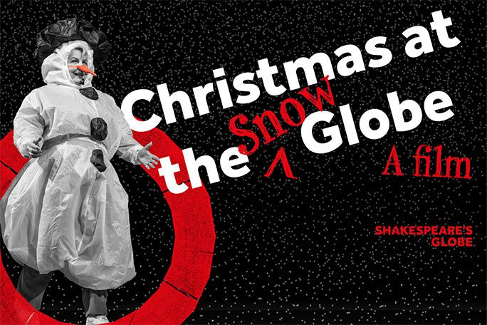 Christmas at the (Snow) Globe Tickets