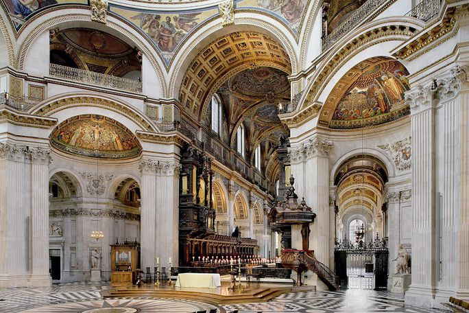 St. Paul's Cathedral Tickets