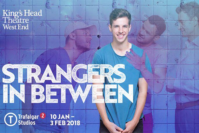 Strangers In Between Tickets