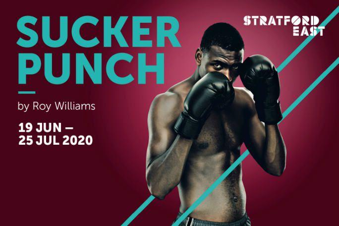 Sucker Punch Tickets