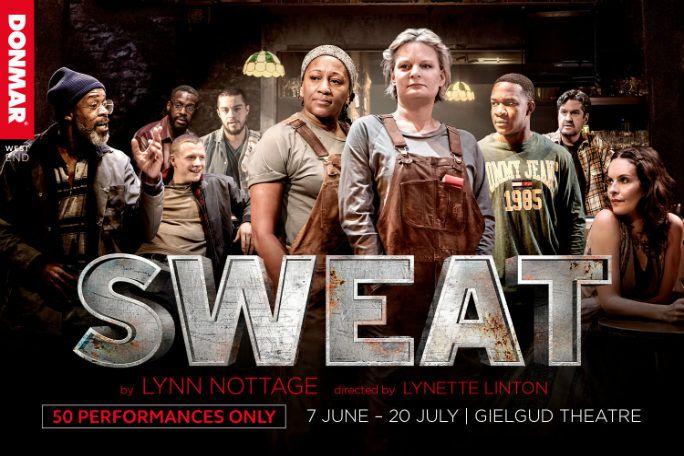 Sweat Tickets