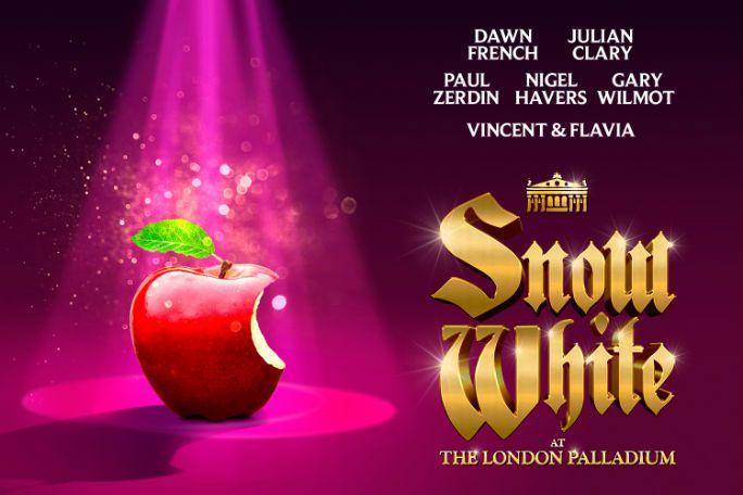 Snow White Tickets