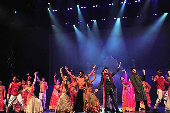 Taj Express Tickets