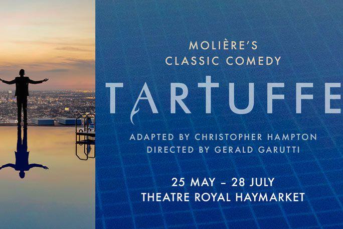 Tartuffe Tickets