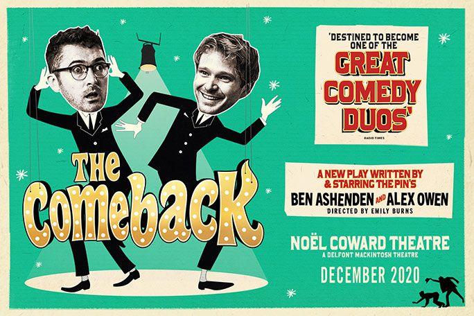 The Comeback Tickets