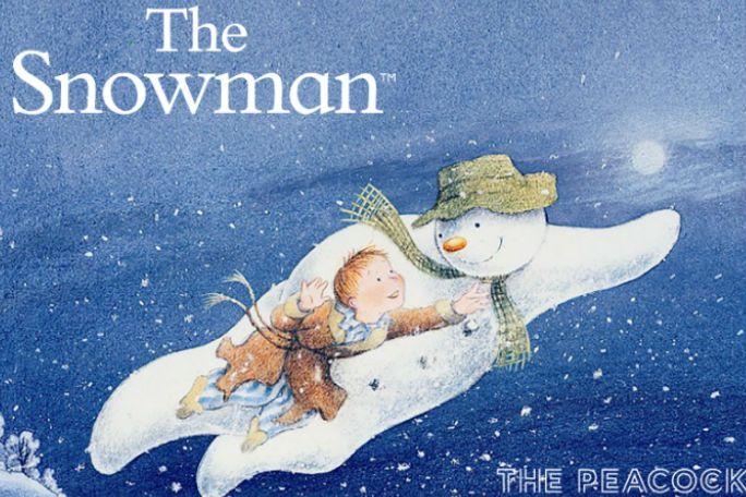 The Snowman Tickets