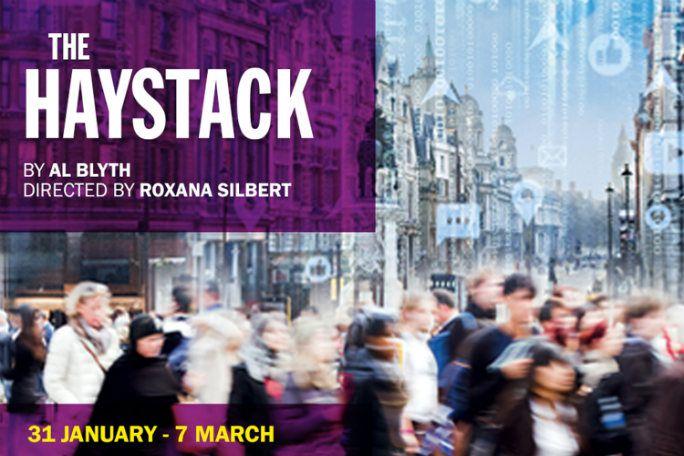 The Haystack Tickets