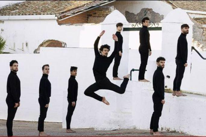 Compañia Jesus Carmona - The Jump Tickets