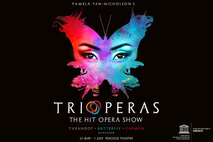 TriOperas Tickets
