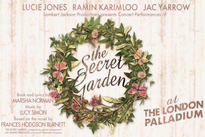 Concert of the Secret Garden Tickets