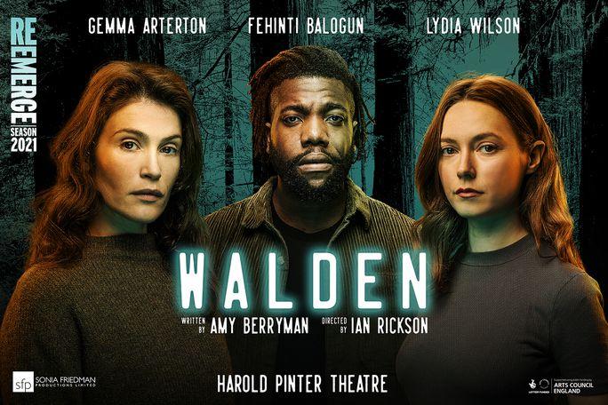 WALDEN Tickets