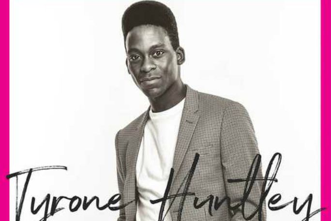 Night Cap with Tyrone Huntley Tickets