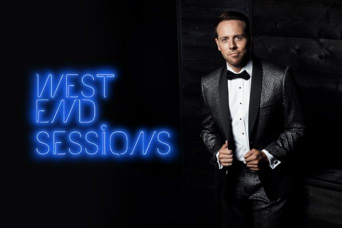 West End Sessions - Scarlett Green Tickets