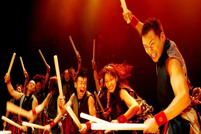 Yamato - Passion Tickets