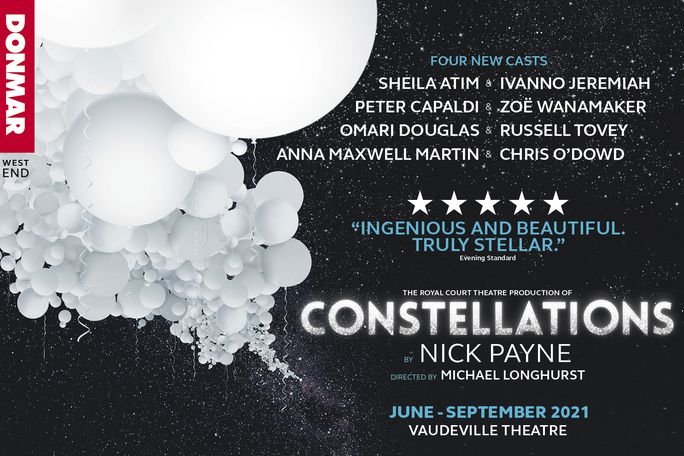 Constellations Tickets