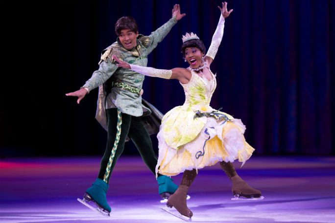 Disney On Ice celebrates 100 Years of Magic - O2 Arena Tickets
