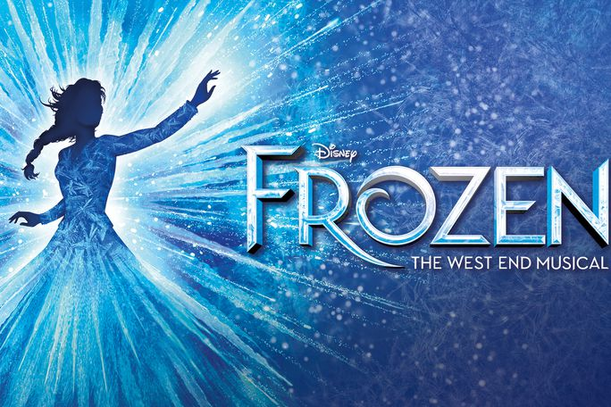 Frozen the Musical Tickets
