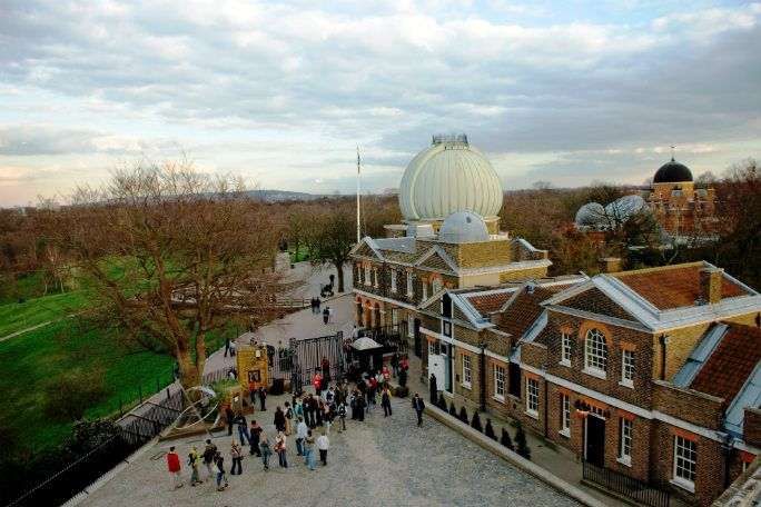 Greenwich Day Explorer Tickets