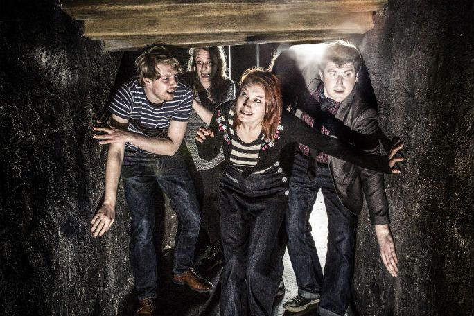 The London Dungeon Standard Entry (Advance) Tickets