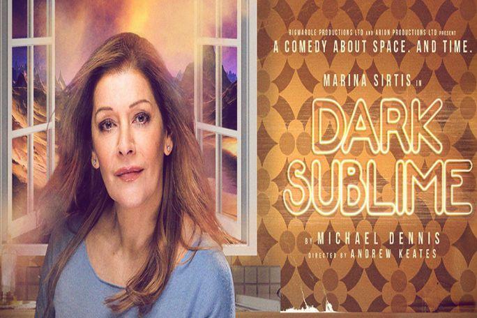 Dark Sublime Tickets