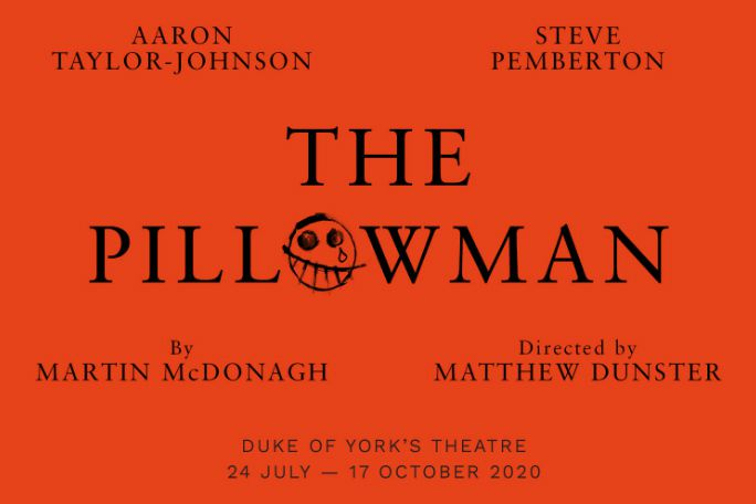 The Pillowman Tickets