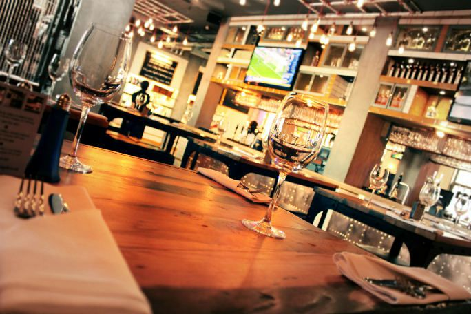 Sports Bar & Grill Waterloo Tickets