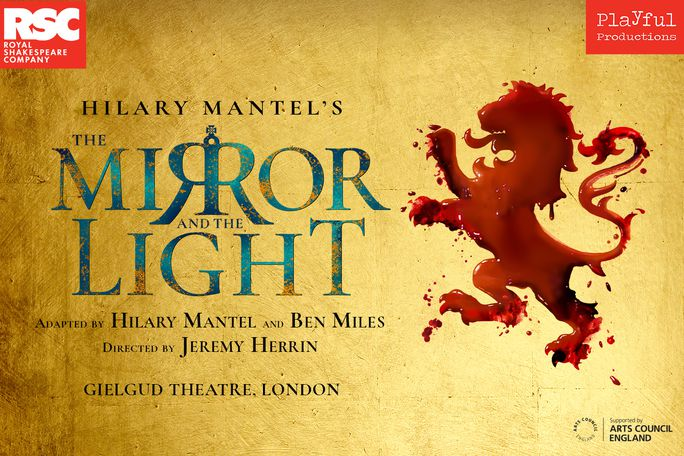 The Mirror and the Light Tickets