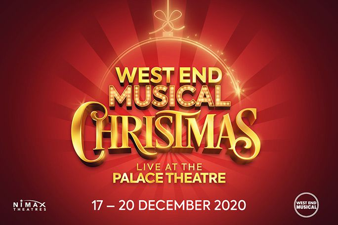 West End Musical Celebration Tickets
